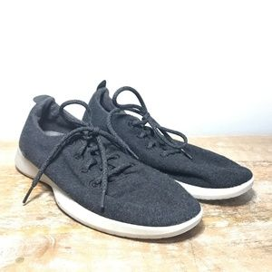 Allbirds Wool Runners Natural Grey/Grey  Shoes